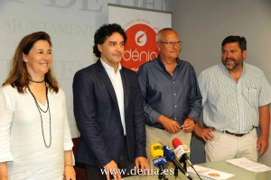 DENIA GASTRONOMIC CITY SECRETARY 001