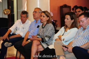 DENIA GASTRONOMIC CITY SECRETARY 006