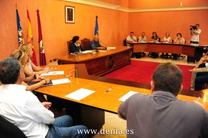 DENIA GASTRONOMIC CITY SECRETARY 008
