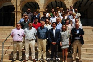 DENIA GASTRONOMIC CITY SECRETARY 009